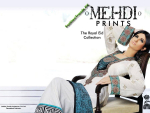 Mehdi Prints Royal Collection 2012