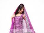 Noorz Boutique Women Mehndi Dresses 2012