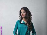 Zainab Sajid AQUA Women Collection 2012