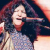 Abida Parveen Receives Lifetime Achievement Award In India
