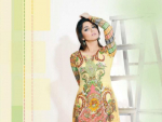 Dawood Women Cotton Collection 2012