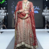 PFDC L'Oreal Paris Bridal Week 2012 Day 3 Elan Collection