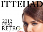 Ittehad Retro Women Collection 2012