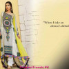 Ittehad Textiles Fall Linen Women Collection 2012