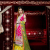 Kosain Kazmi Latest Kamdani Collection 2012