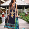 Lakhani Silk Mills Fabrics Women Winter Collection 2012