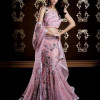 Maharani Wedding Wear Collection 2012
