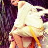 Maheen Karim Western Wear Outfit 2012