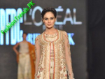 PFDC L'Oreal Paris Bridal Week 2012 Day 1 Misha Lakhani Collection
