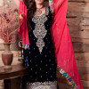 Mohsin Naveed Ranjha Latest Formal Dresses 2012