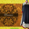 Mosaic By Sundas Formal Women Wear Collection 2012