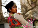 Nadya Visage Marjaan Exquisite Formal Collection 2012