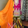 Nadya Visage Women Party Wear Collection 2012