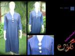 Nigoree Casual Wears Women Collection 2012