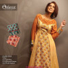Orient Textiles Fall Women Collection 2012