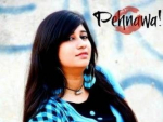 Pehnawa Formal Wear Women Collection 2012