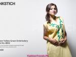 Pinkstich 2012 Eid-Ul-Azha Girls Dresses