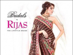 Rijas Bridal Wear Collection for Ladies 2012