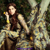 Sabiha's Designer Latest Lawn Collection 2012