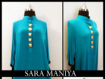 Sara Maniya Midsummer New Outfits Collection 2012