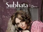 Shariq Textiles Subhata Midsummer Collection 2012