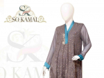 So Kamal New Women Collection 2012