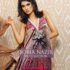 Sobia Nazir Silk Women Collection 2012