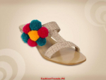 New Arrival of Stylo Shoes Sandals Collection 2012