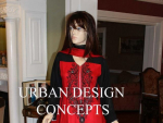 Urban Design Concepts Women New Collection 2012