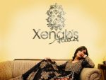 Latest Bridal Wear Collection 2012 by Xenab's Atelier