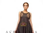 2012 Semi-Formal Outfits for Ladies by Asim Jofa