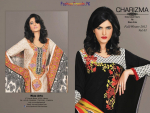 Charizma Embroidered Women Winter Collection 2012