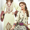 Charizma Women Winter Collection Dresses 2012 Volume 2
