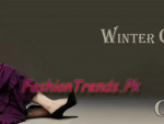 For Men, Women and Kids 2012-13 Chen One Winter collection