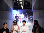 Pakistan Fashion Week 2012, DnF Collection