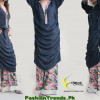 For Women 2012 Engrave Latest Winter Dresses
