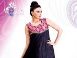 Latest Farhat Khan Formal Wear Collection 2012 for Women