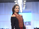 Pakistan Fashion Week 2012, Fnk Asia Collection