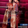 For Women 2012-13 Gul Ahmed Winter Collection