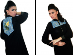 Ishtiaq Afzal Pret Wear Women & Girls Collection 2012