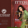 Ittehad's Fall and Winter 2012 Collection
