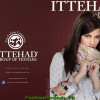 Khaddar Dresses 2012 Collection for Women by Ittehad