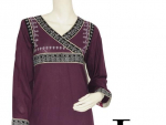 Junaid Jamshed Women Winter Collection 2012