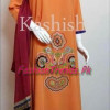 Latest Winter 2012 Collection for Women by Kashish