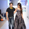 Pakistan Fashion Week 2012, Kuki Concept Collection