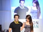 Pakistan Fashion Week 2012, Kuki Concept Collection