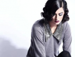 Winter Dresses 2012-13 for Women by Marya