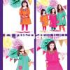 Nishat Linen Kids Winter Wear Collection 2012