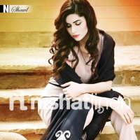 Nishat Linen Women Shawl Collection 2012