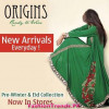 Origins Women Winter Collection 2012-2013
